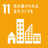 SDGs 11街